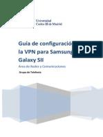 GalaxySII VPN