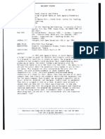 Lake Aggasiz Opera Document