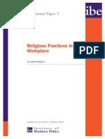 Op3 Religious Practices