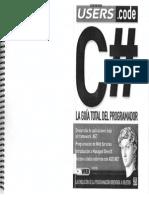 CSharp.la.Guia.total.del.Programador Users.code