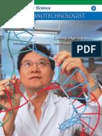 Nano Technologist