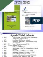 CPOB - 2012