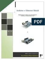 125029816 Arduino y Ethernet Shield PDF