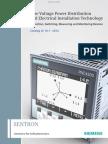 SENTRON LV10-1 Complete English 2012