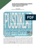 Purjono - Peran Audit Forensik Dalam Pemberantasan Korupsi