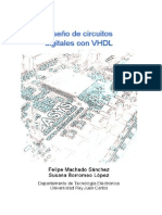 Diseno de Circuitos Digitales Con Vhdl v1.01