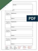 Hoja de Cuaderno Programacion
