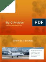 big q aviation