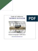 NEOBOXmanager