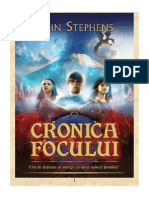 John Stephens - Cronica Focului V1.0