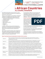 9115 TD Health Fact Sheet Southern African Countries_print