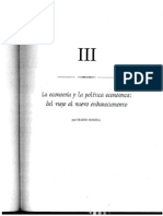 Nueva Historia Argentina Cap 3 y 4 Sc3b3lo Lectura Obligatoria Cap 3