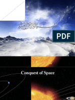 Conquest of Space Ppt