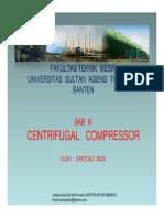 3.Materi Bab III Centrifugal Comp