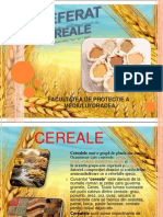 Cereale