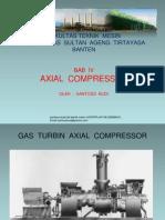 4.Materi Bab IV Axial, Centrifg Compressor