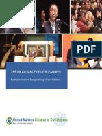 UNAOC Brochure