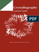 0801888069 CrystallographyA