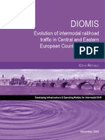 DIOMIS Czech Rep_info