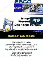 Images of Es d Damage