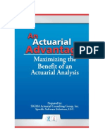 Actuarial Advantage Book