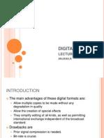 Digital Video