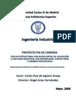 PFC Carlos RuizDeAguero Anaya