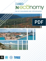 Green Economy in SIDS 2