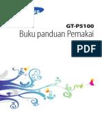 GT-P5100 UM SEA Jellybean Ind Rev.1.1 130322 Screen
