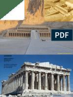 International buildings