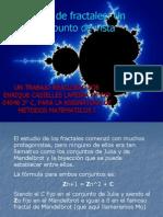 Fractales (1)