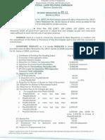 NLRC Legal Fees