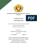 Cover Lapsus Adenotonsilitis