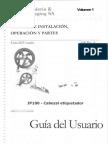 Manual IP100