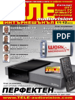 bul TELE-audiovision 1311