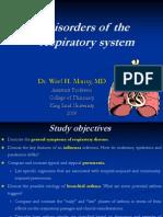 Respiratory Wael