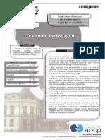 p2 - Tec Enf - Prova-96-16
