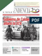 Allanada La Ucv