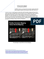 Parallax Occulsion Mapping Guy Gildersleve g003872a
