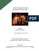 40339071 Insurance Project Final