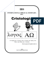 05 - Cristologia - Ronaldo Edc