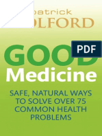 Good Medicine by Patrick Holford