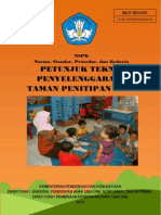 7.Taman Penitipan Anak