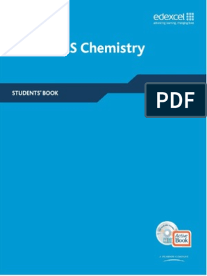 movies edexcel booklet chemistry data