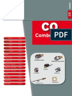 Nozzles and Combustion - Boiler Parts - Boilerparts.co.ke