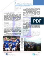 Ballina Review Volume 2 October 2013