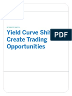 Yield Curve Strategy Paper
