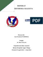 Referat Anastesi Ines Prestisia - 07120090014