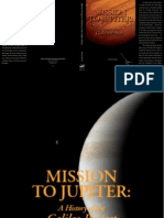 NASA Galileo Mission to Jupiter and Its Moons