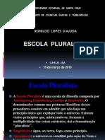 Escola Pluralista